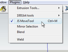 JS Move Tool SketchUp Plugin Reviews - Sketchup Plugin