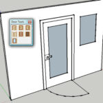 Door Tools Google SketchUp Plugin Review