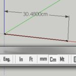 Toggle Units Google SketchUp Plugin Review