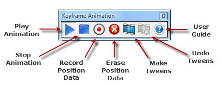 keyframe animation for sketchup crack