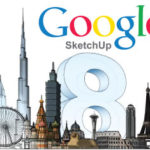 What is Google SketchUp?