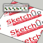 Texture Tools Google SketchUp Plugin Review