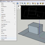 DXF Export SketchUp Plugin Review